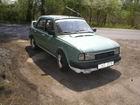 Škoda 120 TUNING