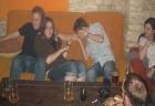 Waistnex a Kovovamice, Georgo, vpravo L-o-v-e-l-y-C-a-t